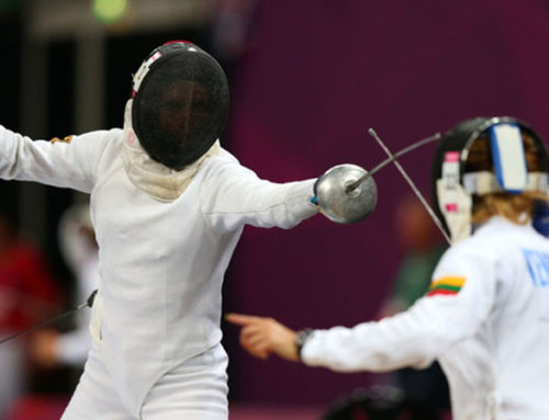 Unfolding of modern day fencing